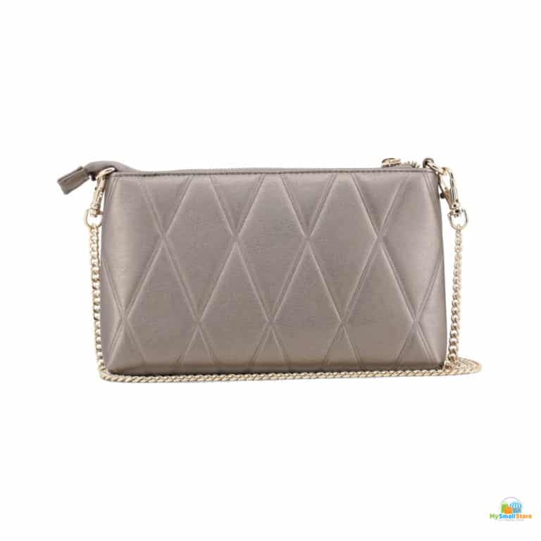 evening bags silver