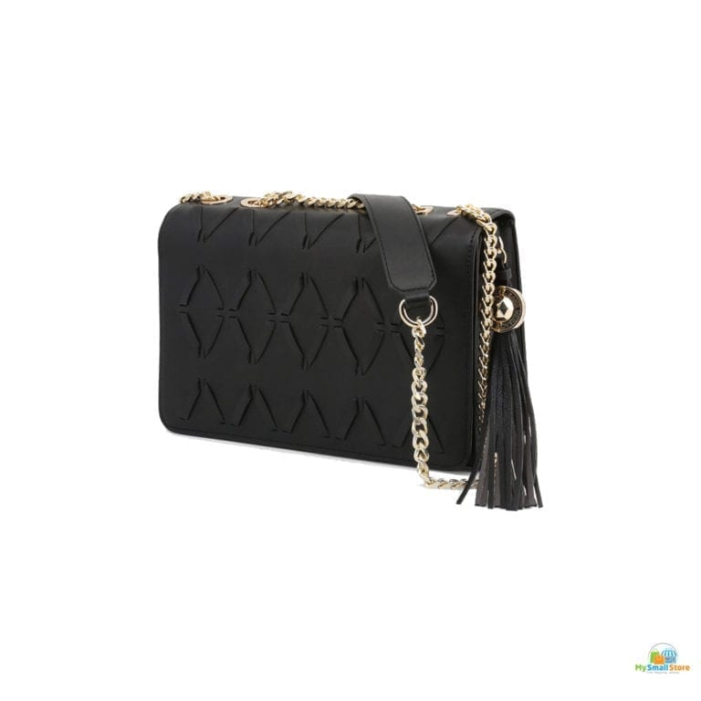 crossbody purse black