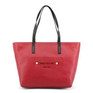 Versace Jeans Shoulder Bag Red - E1HSBB01_70808_500 1