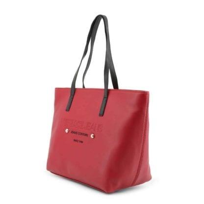 Versace Jeans Shoulder Bag Red - E1HSBB01_70808_500 2