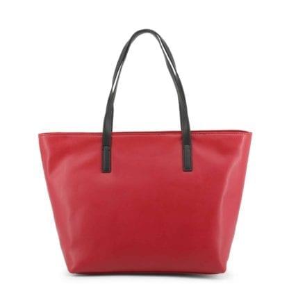 Versace Jeans Shoulder Bag Red - E1HSBB01_70808_500 3
