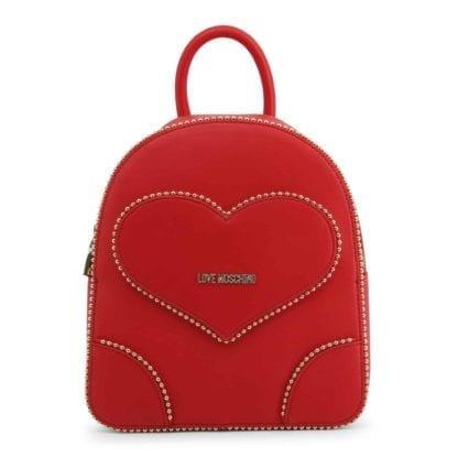 love moschino backpacks