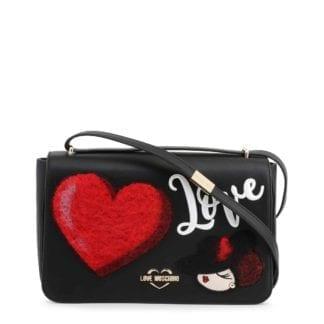 love moschino crossbody bags