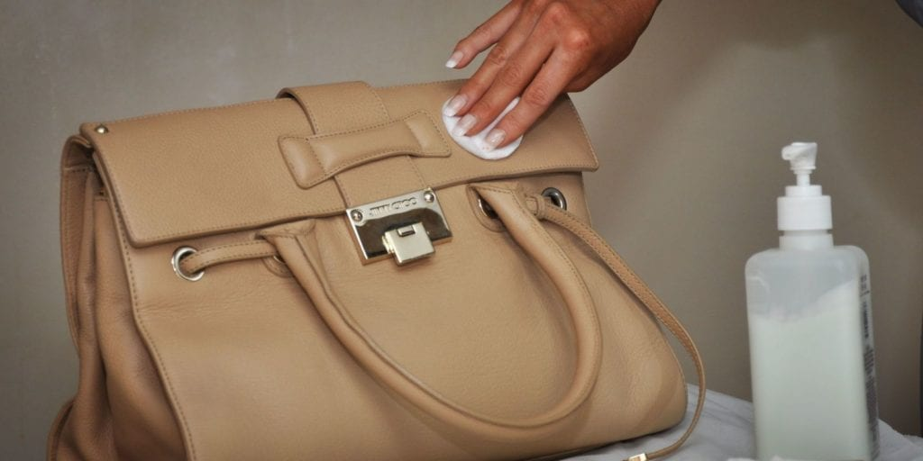 Designer Bag Cleaning