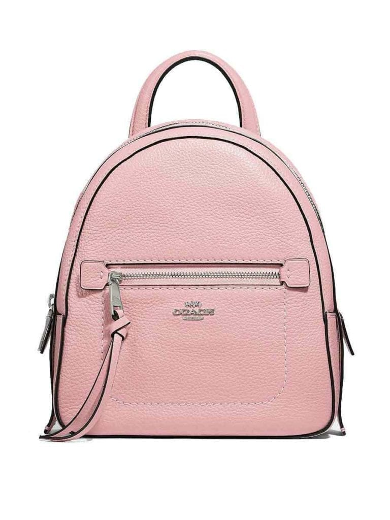 Perfect Coach Bag