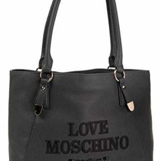 Love Moschino - JC4285PP08KN - the Grey Shopping Bag that must be in your collection 2