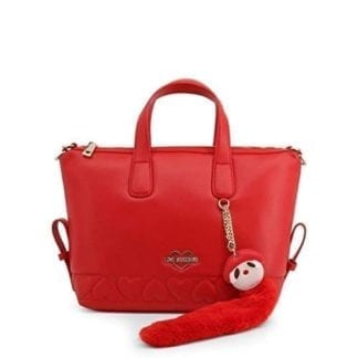 Love Moschino – JC4085PP18LO – The Cute Top-Handle Bag for All 5