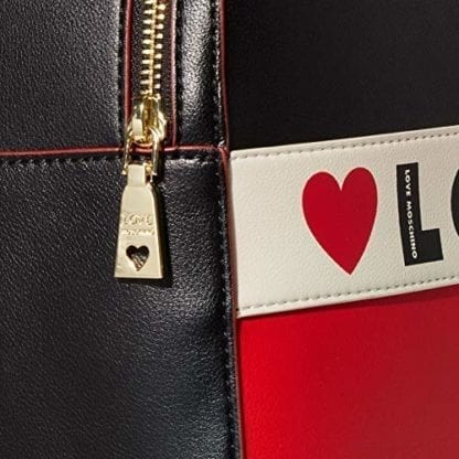 Love Moschino - JC4229PP08KD - the Backpack to Fall in Love at First Sight 4