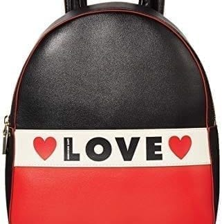 Love Moschino - JC4229PP08KD - the Backpack to Fall in Love at First Sight 7