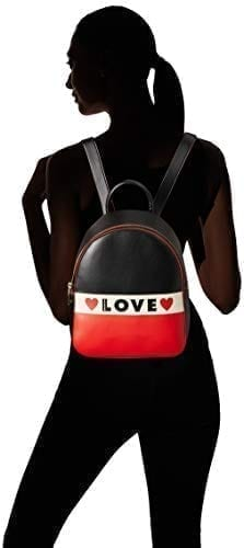 Love Moschino - JC4229PP08KD - the Backpack to Fall in Love at First Sight 6