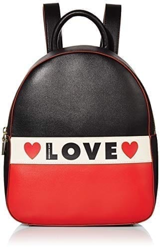 Love Moschino - JC4229PP08KD - the Backpack to Fall in Love at First Sight 1