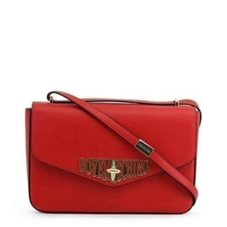 Love Moschino - JC4048PP18LF - The Red Crossbody Bag to Love 8