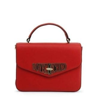 Love Moschino - JC4050PP18LF - The Red Bag that Offers Looks and Function 6
