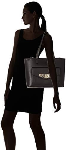 Love Moschino - JC4053PP18LF - The Timeless Black Shopping Bag 6