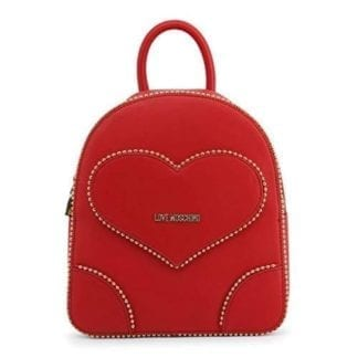 Love Moschino - JC4248PP08KG - The Color of Passion is Red 5