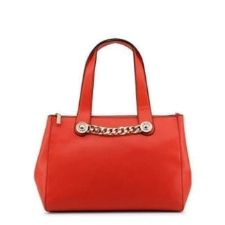 Versace Jeans Red Shoulder Bag - E1VTBB11_71112_513 5
