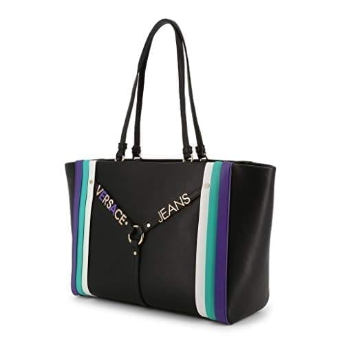 Versace Jeans Colorful Shopping Bag Beautiful Fancy Look E1VTBBL2_70887_M09 3