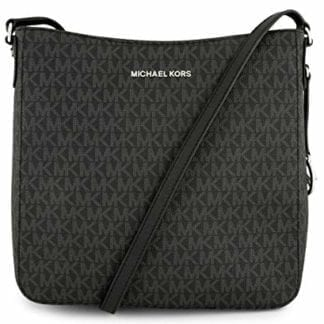 Michael Kors large messenger bag