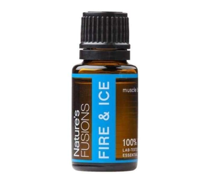 Fire & Ice Pain Relief Blend