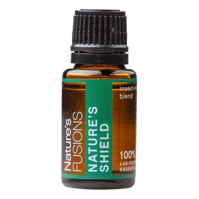 Nature's Shield: Insect Blend