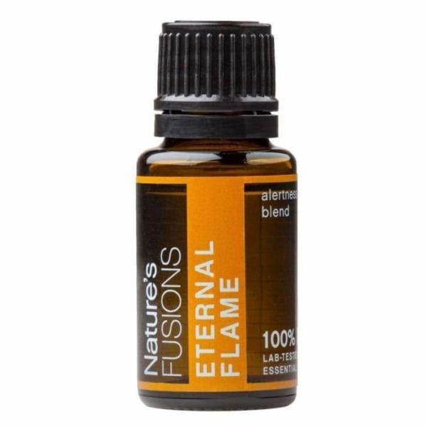 Concentration Blend Essential Oil