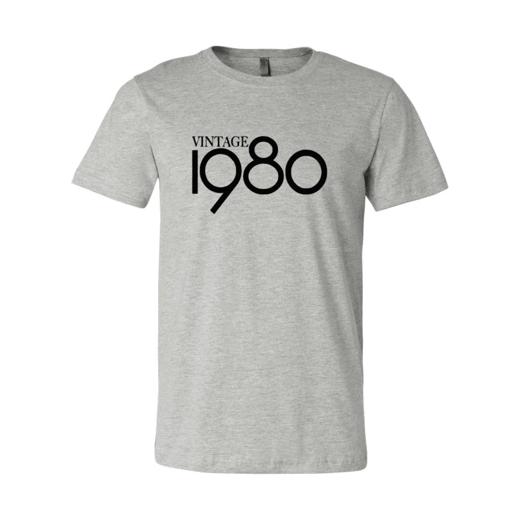 Vintage 1980 T-Shirt