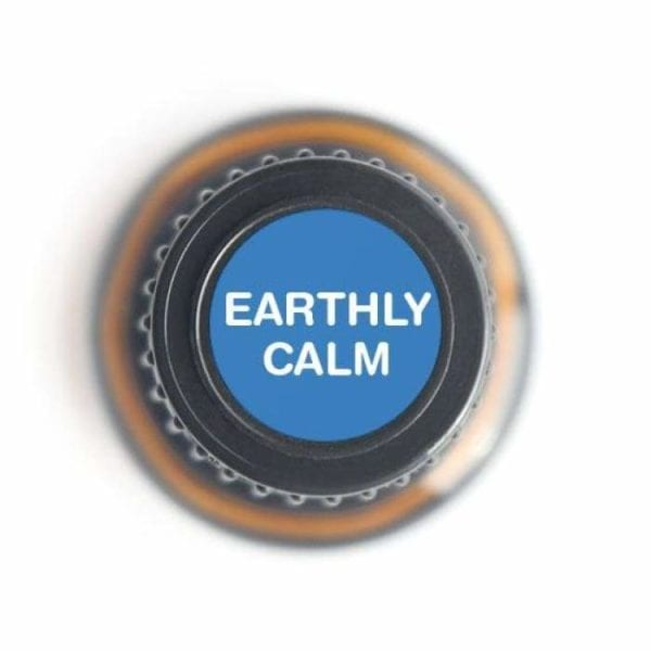 Earthly Calm Essential Oil - 100% Pure 15ml 1