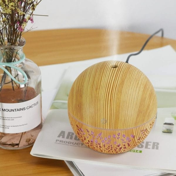 Aromatherapy Oil Diffuser