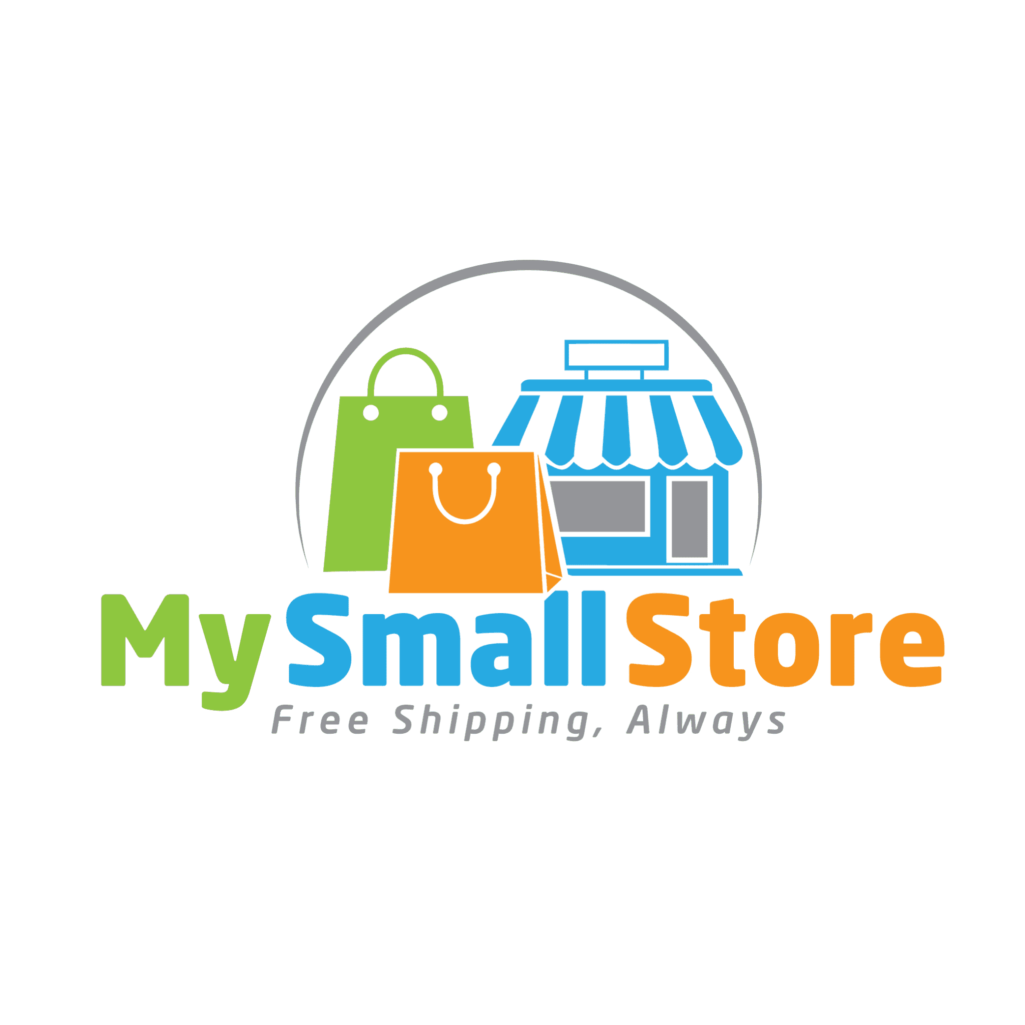 My Small Store